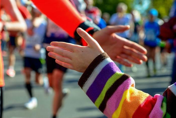 Volunteer Recognition Day blog post