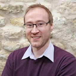 Jonathan Copley