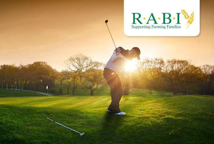 RABI Golf Day blog post