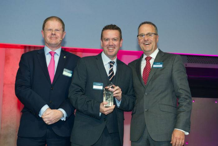 McClarrons win Broker Innovation of the Year Award blog