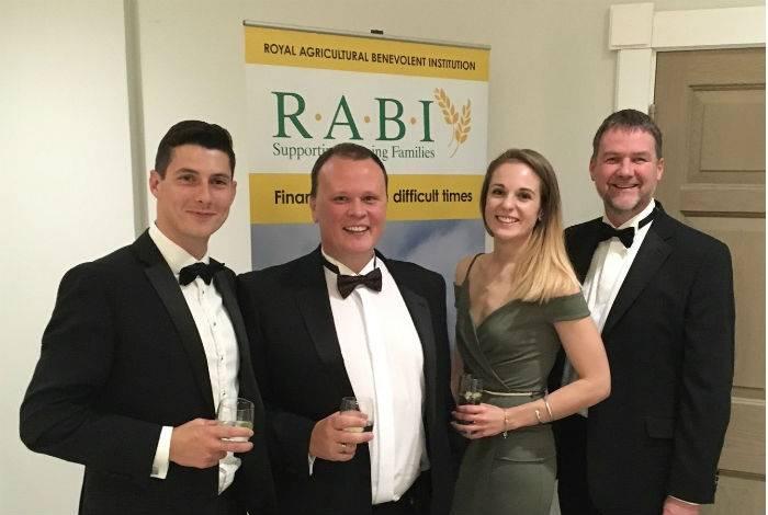 RABI Ball blog post