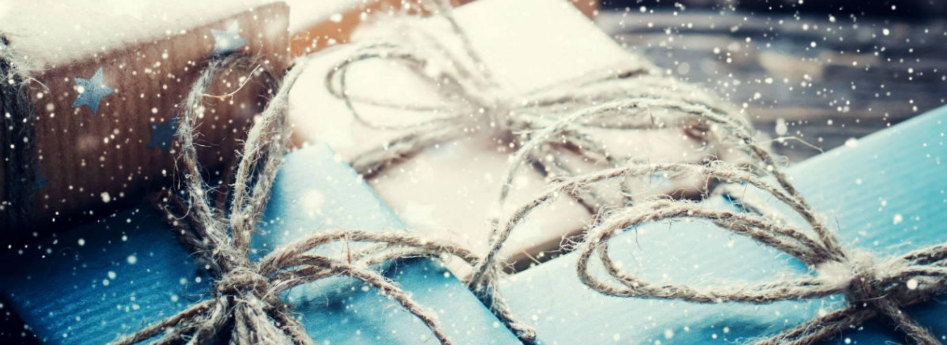 Merry Christmas blog post