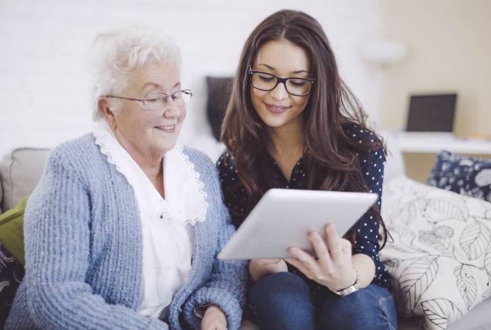Care Home Finder blog post