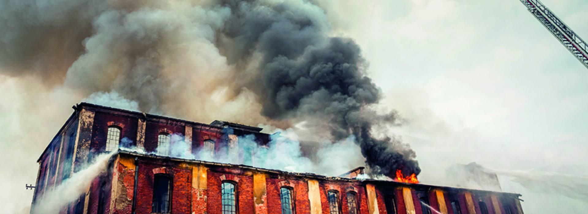 Reduce Fire Risk blog post