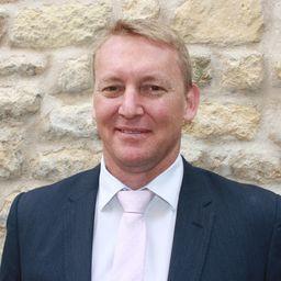 Daniel Subritzky