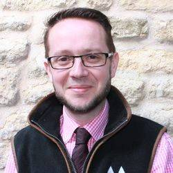 Darren Felgate