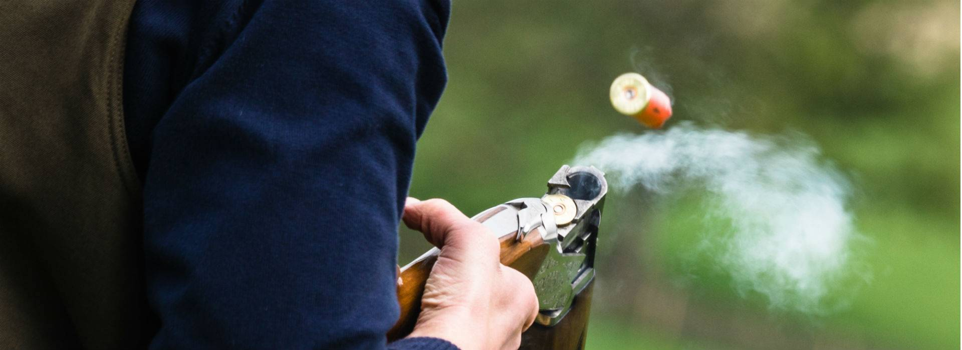 Gun Safe Blog Post