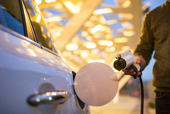 Electric Car blog post