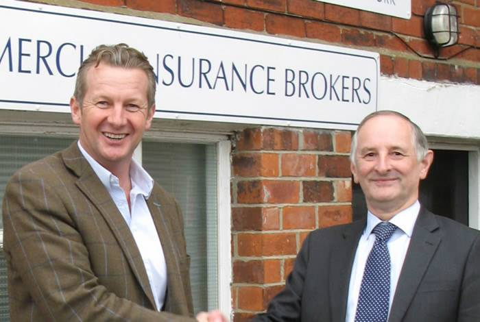 Whitby brokers office