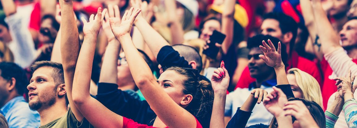 Half-Time Entertainment: how to improve the match day experience for your fans
