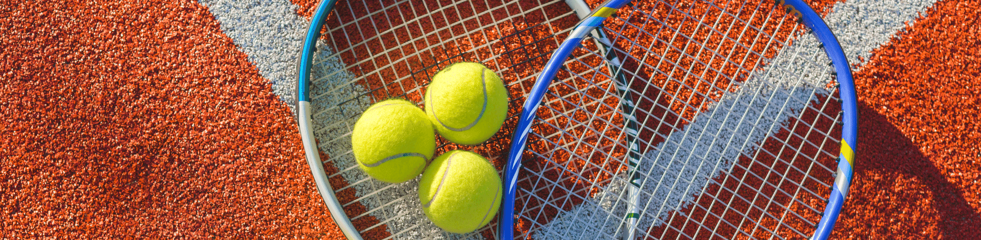 Are the times beginning to change for tennis? Looking to the future…