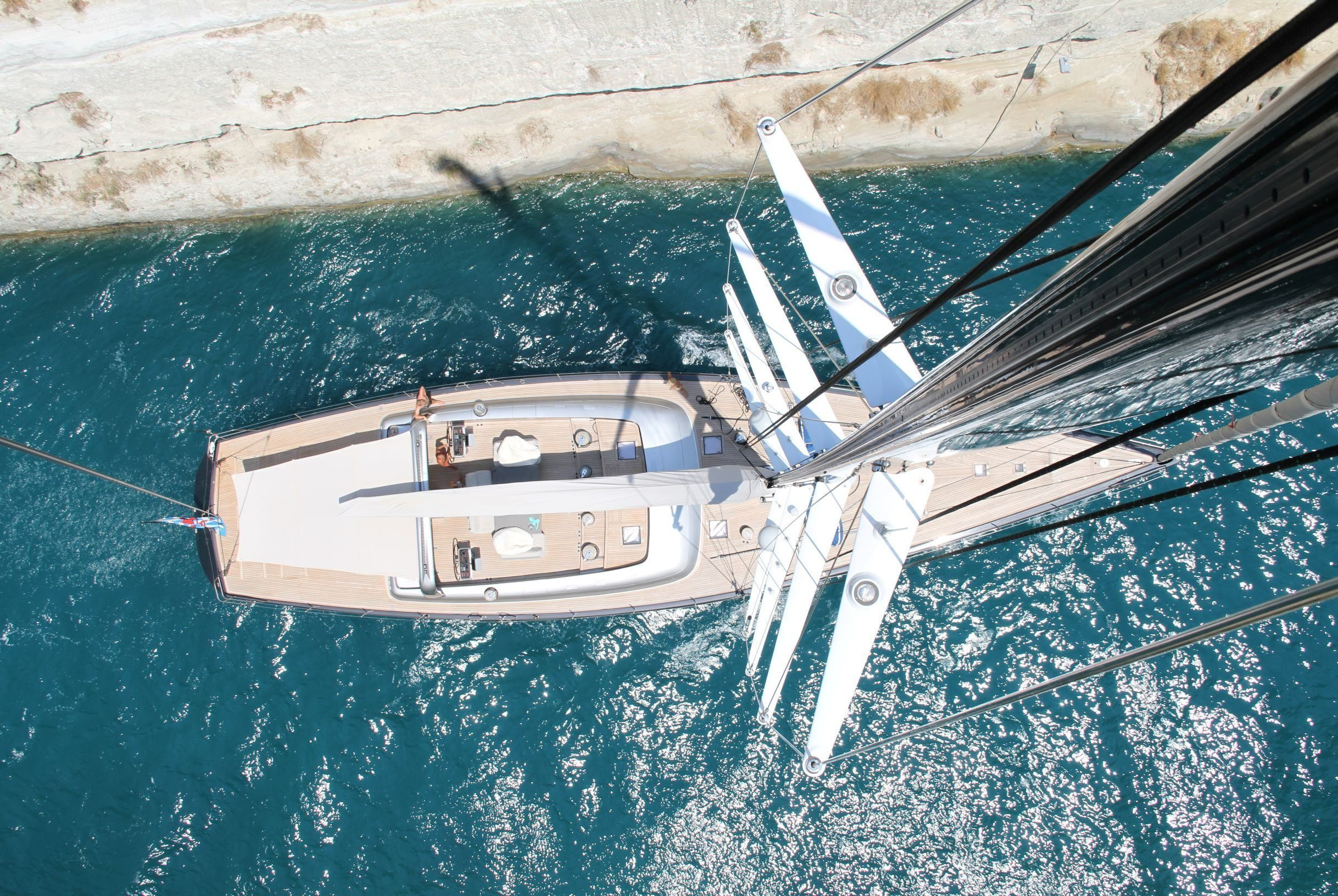 Yacht insurance – your questions answered