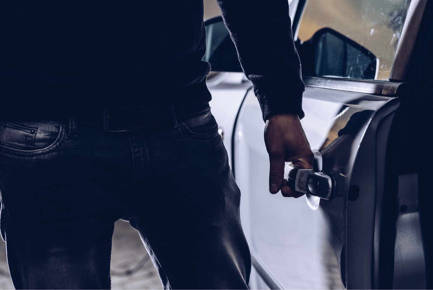 With Vehicle theft continuing to rise, what do you need to know?
